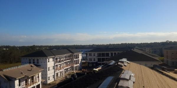 frame home building contractors florida