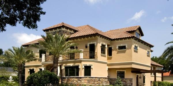 home builders orlando
