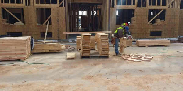 house framing contractors