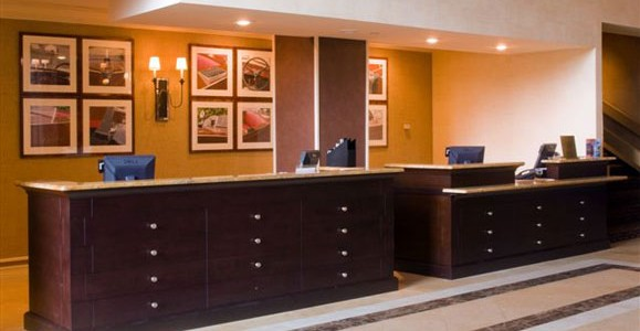 hotel refurbishment contractors
