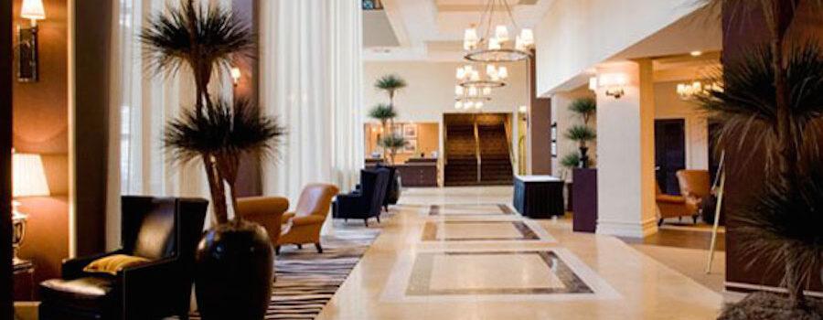 hotel renovation orlando
