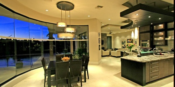luxury custom home builders florida
