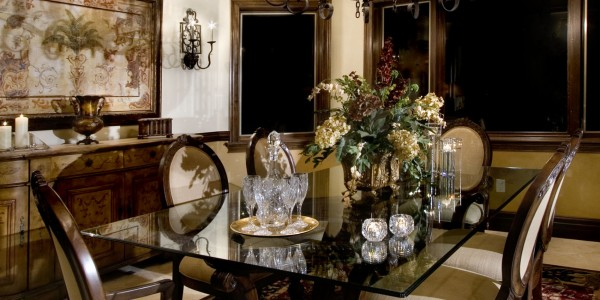 luxury home builder orlando