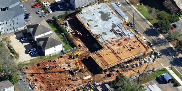 framing contractors jacksonville fl