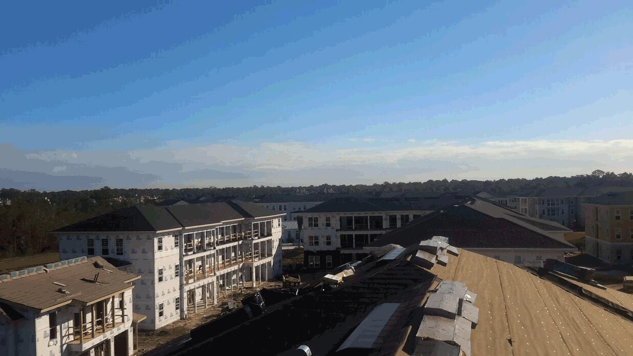 Roofing Kancor Companies