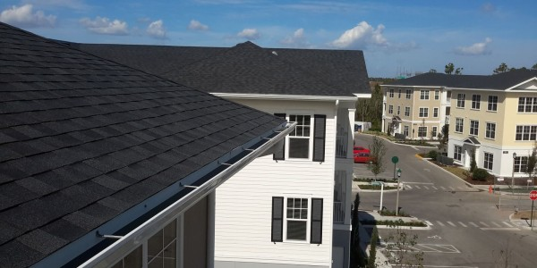 roofers lake mary