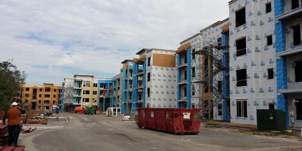 commercial & residential framers