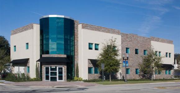 Commercial General Contractors florida