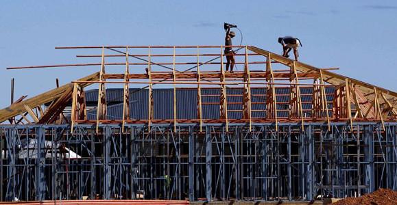 commercial framing contractors